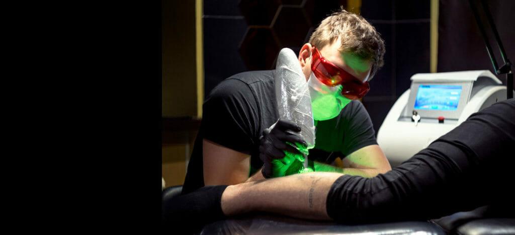 удаление татуировок в нижнем новгороде