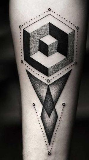 geometry На Плече.